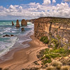(0117) Port Campbell, Victoria, Australia