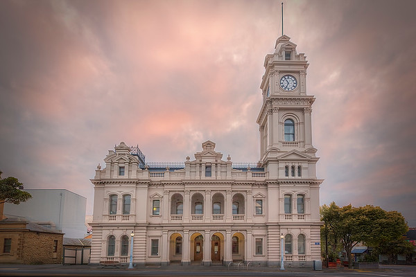 (2019) Geelong, Victoria, Australia