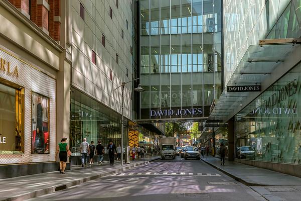 (2599) Melbourne, Victoria, Australia