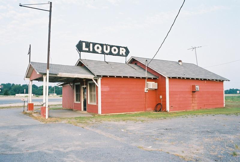 65 81 liquor store