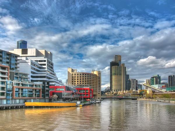 (0341) Melbourne, Victoria, Australia