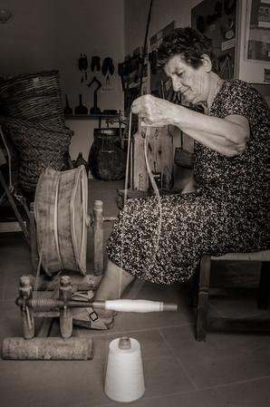 Making Silk