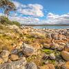 (1189) Binalong Bay, Tasmania, Australia