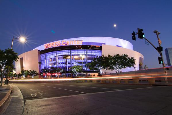 Staples Center Exterior (10 of 27)