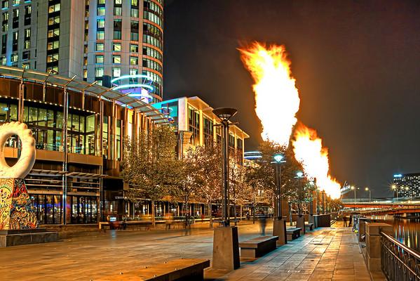 (0048) Melbourne, Victoria, Australia