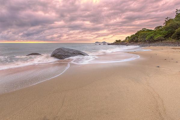 (1504) Ellis Beach, Queensland, Australia