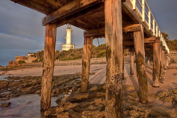 (0176) Point Lonsdale, Victoria, Australia