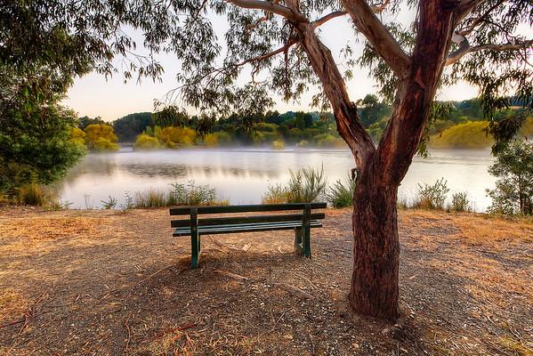(1734) Daylesford, Victoria, Australia
