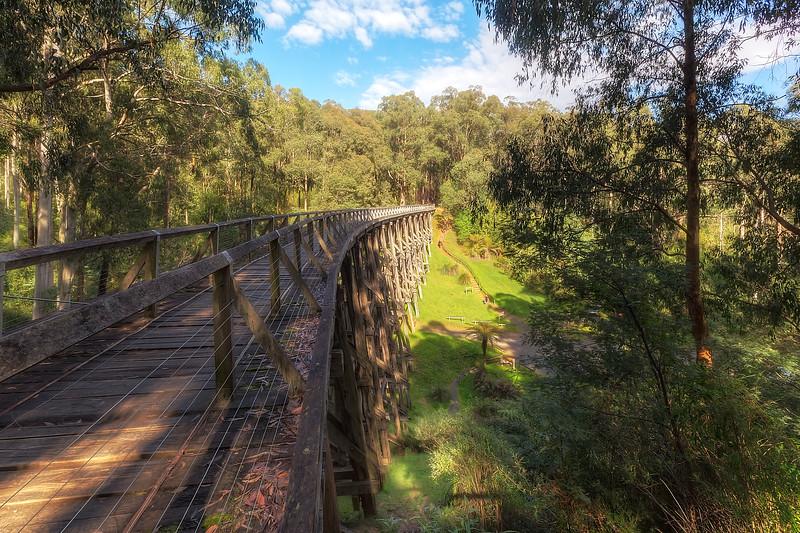 (2212) Noojee,Victoria, Australia
