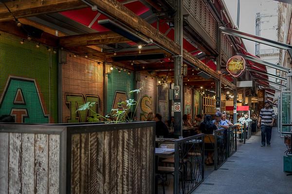 (2607) Melbourne, Victoria, Australia