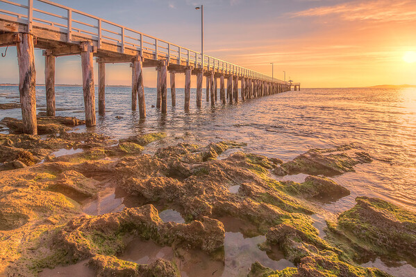 1198 - Point Lonsdale, Victoria, Australia