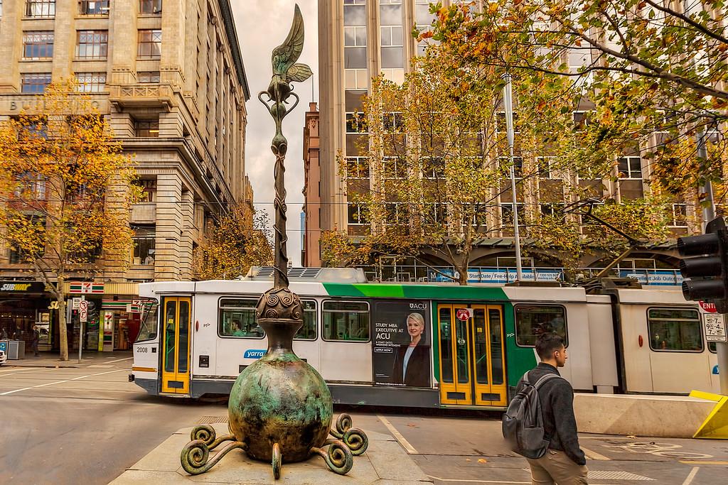 (2037) Melbourne, Victoria, Australia