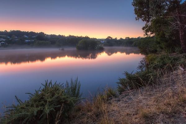 (1756) Daylesford, Victoria, Australia