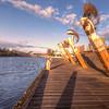 (1164) Melbourne, Victoria, Australia