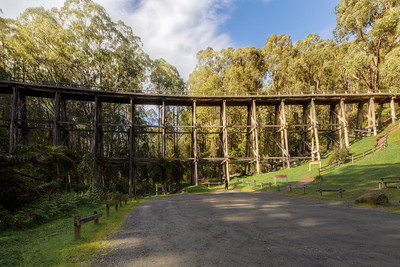 (Image#3394) Noojee, Victoria, Australia