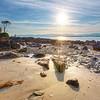 (1727) Hawley Beach, Tasmania, Australia