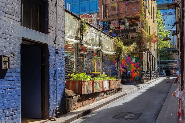(2615) Melbourne, Victoria, Australia