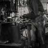 The Blacksmith of Sund:The Master at Work