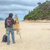 (1642) Norman Beach, Victoria, Australia