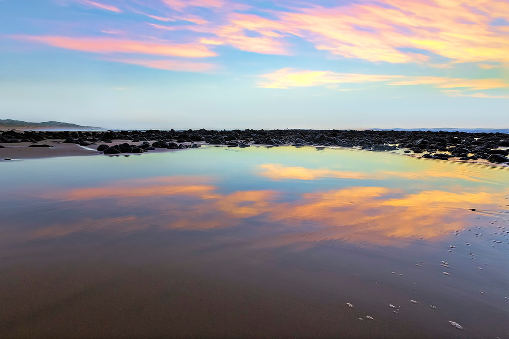 (2346) Bancoora Beach, Victoria, Australia