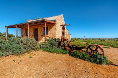 (1811) Silverton, New South Wales, Australia