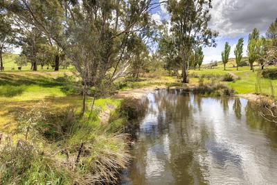 (3032) Lillicur, Victoria, Australia