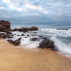 (2656) Red Rocks Beach, Victoria, Australia