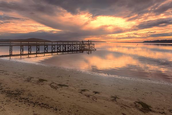 (1505) St Helens, Tasmania, Australia