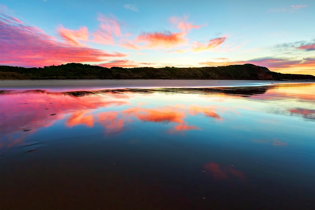 (2363) Smiths Beach, Victoria, Australia