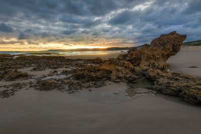 (Image#3400) Aireys Inlet, Victoria, Australia