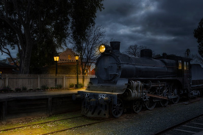 (Image#3410) Echuca, Victoria, Australia