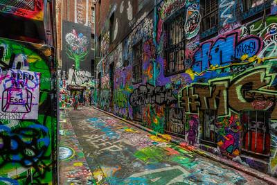 (Image#3162) Melbourne, Victoria, Australia
