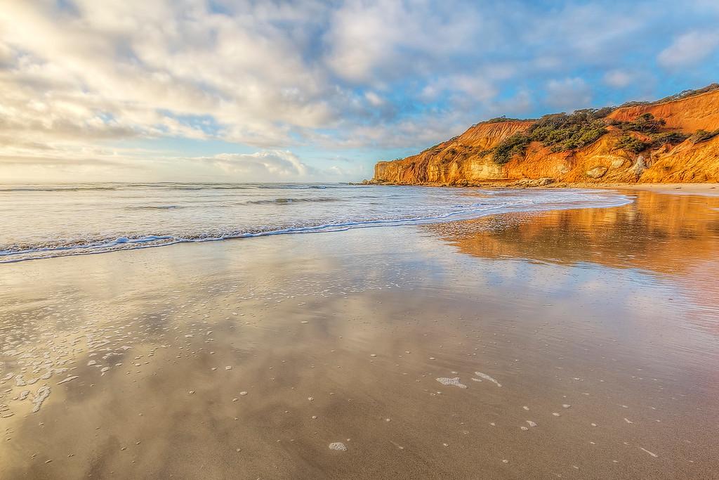(2174) Addiscot Beach, Victoria, Australia