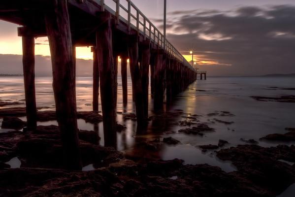 (0173) Point Lonsdale, Victoria, Australia