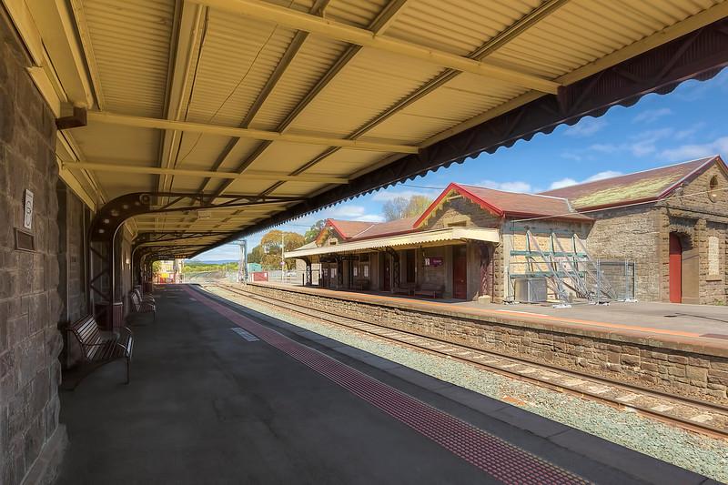 (2572) Kyneton, Victoria, Australia