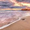 (2182) Red Rocks Beach, Victoria, Australia