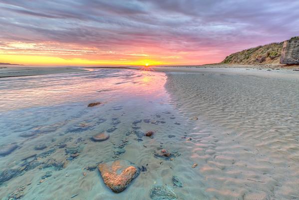 (0916) Thompson Creek, Victoria, Australia