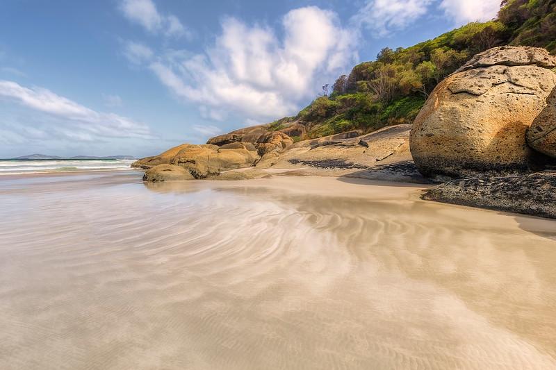 (2280) Wilsons Promontory, Victoria, Australia