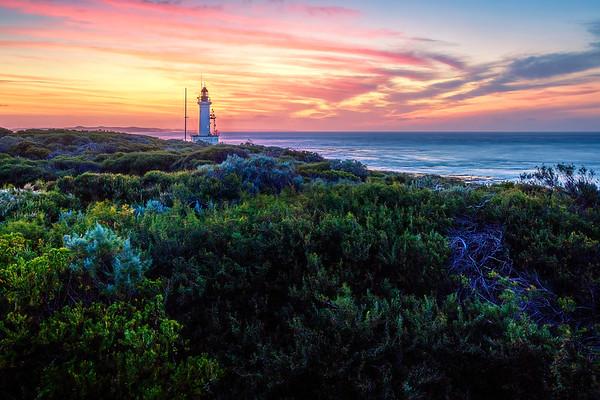 (2135) Point Lonsdale, Victoria, Australia