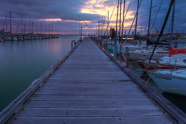 (1653) Williamstown, Victoria, Australia