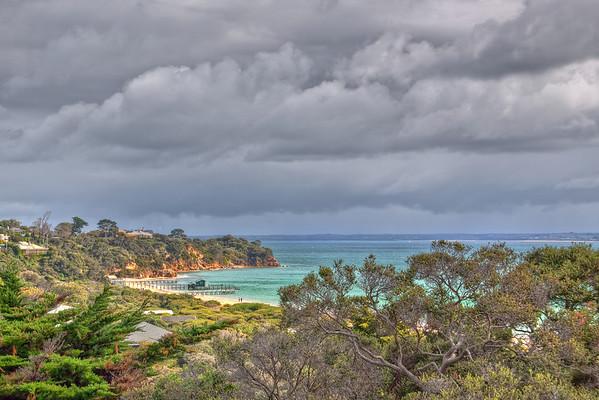 (0324) Portsea, Victoria, Australia