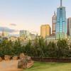 (2076) Melbourne, Victoria, Australia