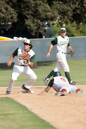 Cal Poly Pomona Baseball Appeared in Poly Post