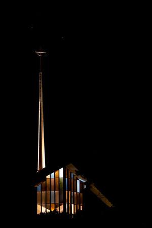 St. Luke Presbyterian Church San Rafael, CA