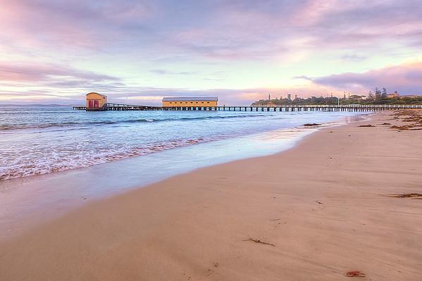(1506) Queenscliff, Victoria, Australia