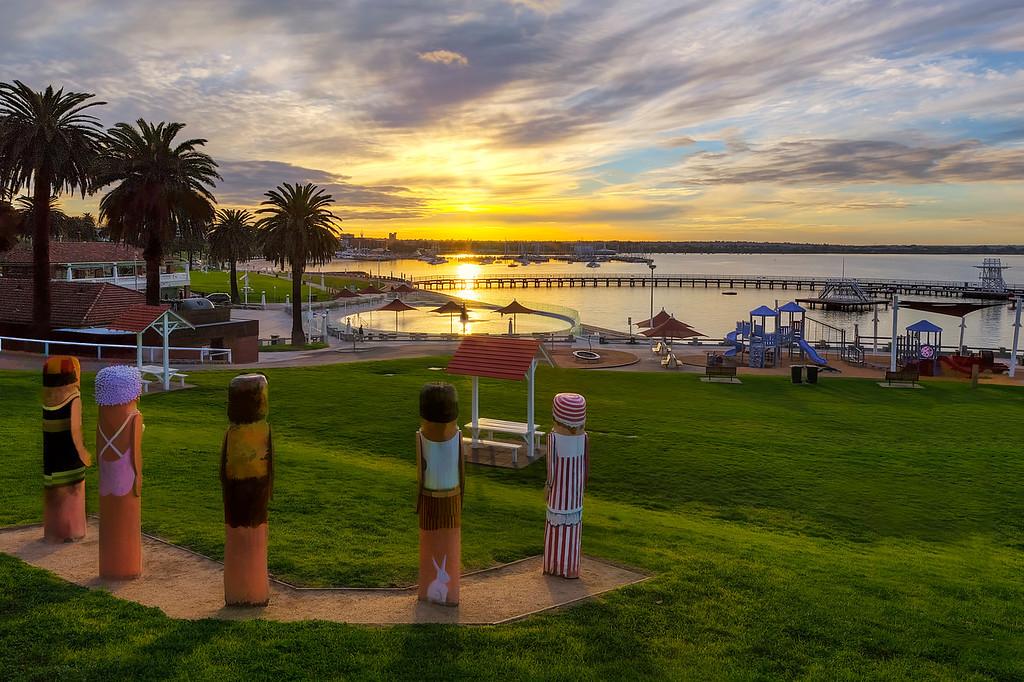 (2306) Geelong, Victoria, Australia