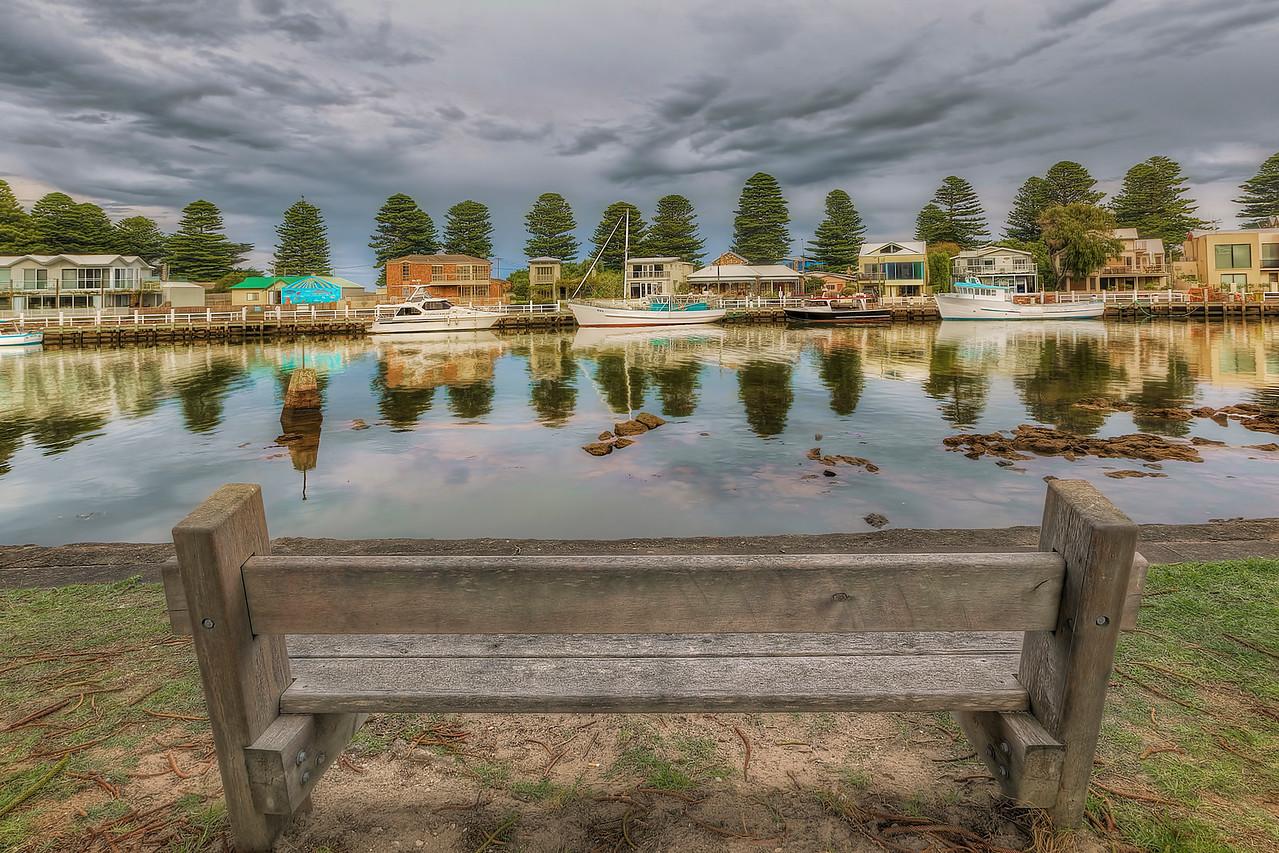 (2397) Port Fairy, Victoria, Australia