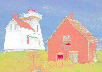 North Rustico Light