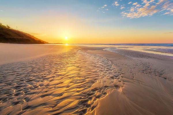 (2464) Wye River, Victoria, Australia
