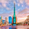 (2107) Perth, Western Australia, Australia